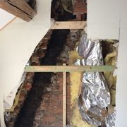 Servi-Home - Tubage de cheminée