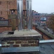 Servi-Home - Réparation cheminée - Après